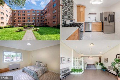 614 Sligo Avenue UNIT 207, Silver Spring, MD 20910 - #: MDMC731138