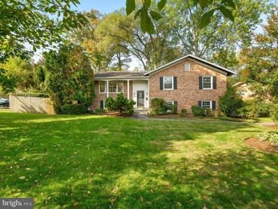 11400 Georgetowne Drive, Potomac, MD 20854 - #: MDMC731154