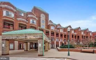22 Courthouse Square UNIT 417, Rockville, MD 20850 - #: MDMC731164