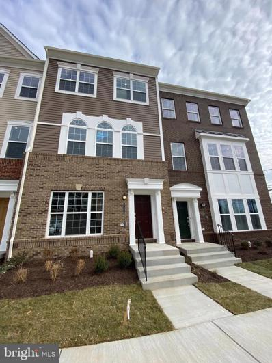 117 Quince Meadow Avenue, Gaithersburg, MD 20878 - #: MDMC731166