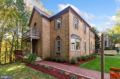 25 Castle Cliff Court, Silver Spring, MD 20904 - #: MDMC731196