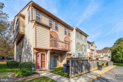 14727 Wexhall Terrace UNIT 18-187, Burtonsville, MD 20866 - #: MDMC731204