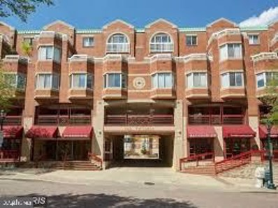 22 Courthouse Square UNIT 502, Rockville, MD 20850 - #: MDMC731206