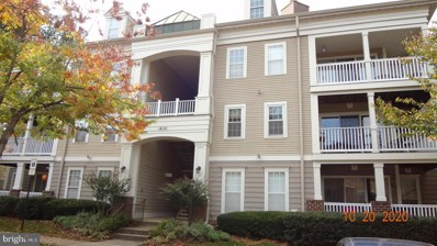18101 Cloppers Mill Terrace UNIT 12-J, Germantown, MD 20874 - #: MDMC731218