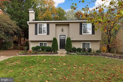 18215 Mulberry Court, Gaithersburg, MD 20877 - MLS#: MDMC731240