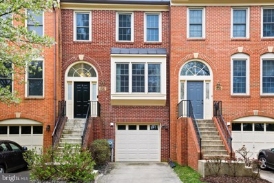 1337 Templeton Place, Rockville, MD 20852 - #: MDMC731242