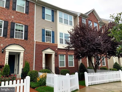 12414 Horseshoe Bend Circle UNIT 218, Clarksburg, MD 20871 - #: MDMC731248