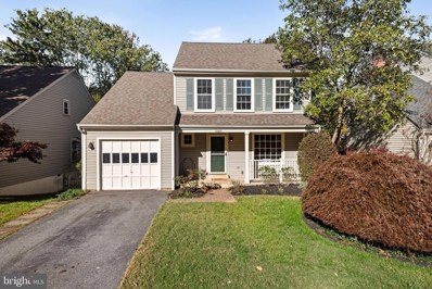 13405 Burnt Woods Place, Germantown, MD 20874 - #: MDMC731278