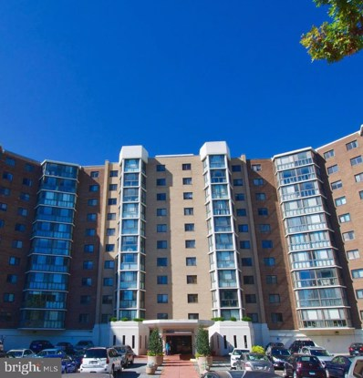 15115 Interlachen Drive UNIT 3-712, Silver Spring, MD 20906 - #: MDMC731286