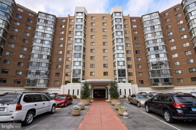 15115 Interlachen Drive UNIT 3-307, Silver Spring, MD 20906 - #: MDMC731376