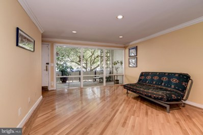 7535 Spring Lake Drive UNIT C-1, Bethesda, MD 20817 - #: MDMC731386