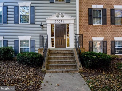 20256 Shipley Terrace UNIT 6-D-101, Germantown, MD 20874 - #: MDMC731392