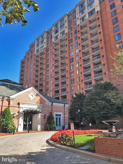 11710 Old Georgetown Road UNIT 1303, North Bethesda, MD 20852 - #: MDMC731408
