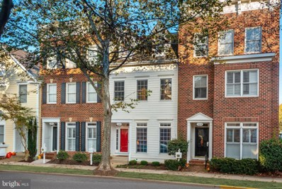 306 Inspiration Lane, Gaithersburg, MD 20878 - #: MDMC731476