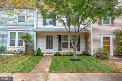 1106 Sandy Hollow Court, Silver Spring, MD 20905 - #: MDMC731492