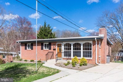 613 Mcintyre Road, Rockville, MD 20851 - #: MDMC731498