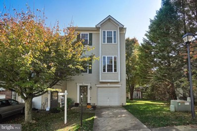 1 Diamond Hill Court, Germantown, MD 20874 - #: MDMC731510