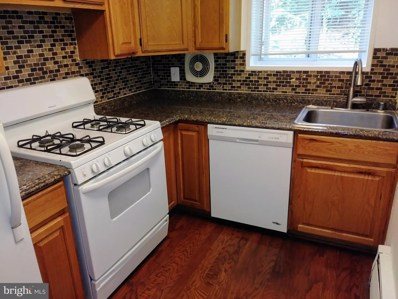 7736 Maple Avenue UNIT 9, Takoma Park, MD 20912 - #: MDMC731586