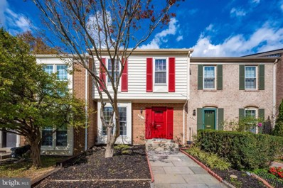 9811 Maple Leaf Drive, Montgomery Village, MD 20886 - #: MDMC731602