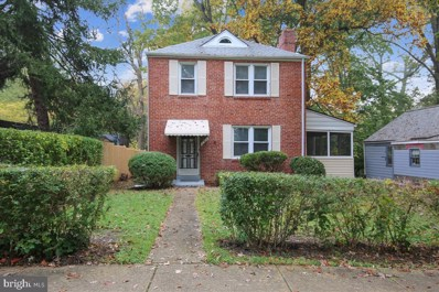147 Ritchie Avenue, Silver Spring, MD 20910 - #: MDMC731740