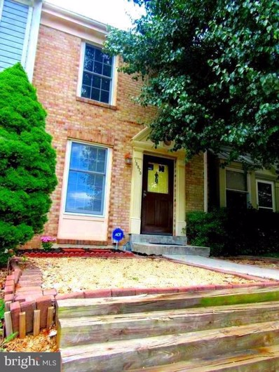 12575 Coral Grove Place, Germantown, MD 20874 - #: MDMC731814