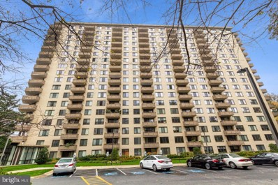 5225 Pooks Hill Road UNIT 1410S, Bethesda, MD 20814 - #: MDMC731894
