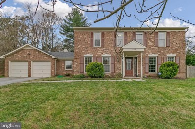 2608 Village Lane, Silver Spring, MD 20906 - #: MDMC731934