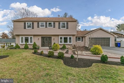 13905 Blair Stone Lane, Silver Spring, MD 20906 - #: MDMC731944