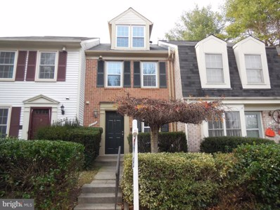 8505 Welbeck Way, Montgomery Village, MD 20886 - #: MDMC732198
