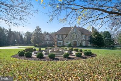 8904 Iverleigh Court, Potomac, MD 20854 - #: MDMC732230