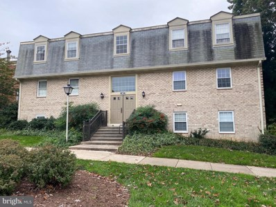 856 College Parkway UNIT 202, Rockville, MD 20850 - #: MDMC732232