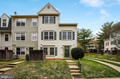 19090 Highstream Drive UNIT 764, Germantown, MD 20874 - #: MDMC732240
