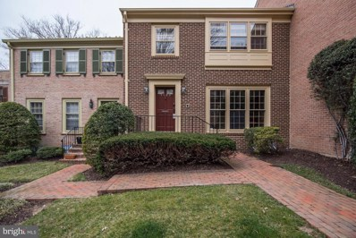 5103 Westbard Avenue UNIT 7, Bethesda, MD 20816 - #: MDMC732290