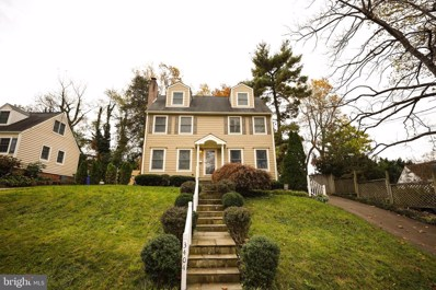 3404 McComas Avenue, Kensington, MD 20895 - #: MDMC732350