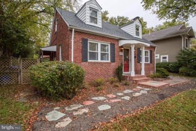 535 Brent Road, Rockville, MD 20850 - #: MDMC732364