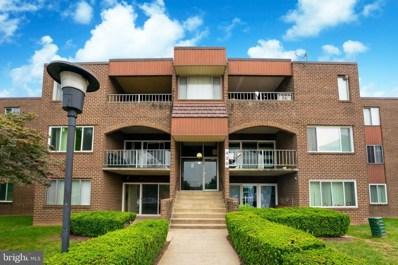 438 Girard Street UNIT T-2, Gaithersburg, MD 20877 - #: MDMC732426