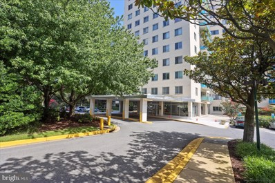 10201 Grosvenor Place UNIT 1219, Rockville, MD 20852 - #: MDMC732456
