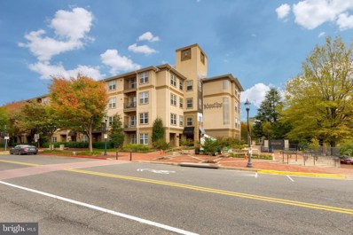 11800 Old Georgetown UNIT 1633, North Bethesda, MD 20852 - #: MDMC732520