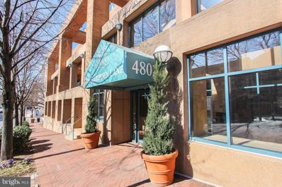 4801 Hampden Lane UNIT 502, Bethesda, MD 20814 - #: MDMC732522