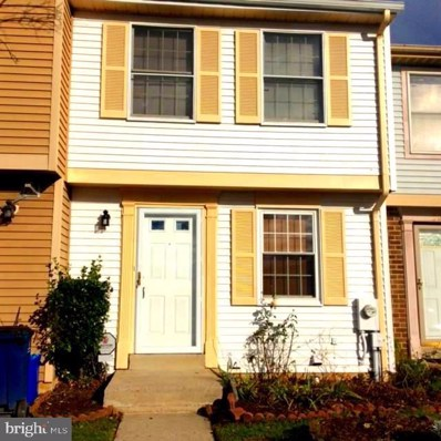 3618 Castle Terrace UNIT 117-109, Silver Spring, MD 20904 - #: MDMC732776