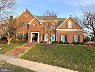 17826 Cricket Hill Drive, Germantown, MD 20874 - #: MDMC732868