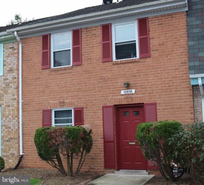 12818 Epping Terrace UNIT 2-D, Silver Spring, MD 20906 - #: MDMC732984