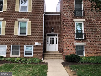 836 Quince Orchard Boulevard UNIT 201, Gaithersburg, MD 20878 - #: MDMC732996