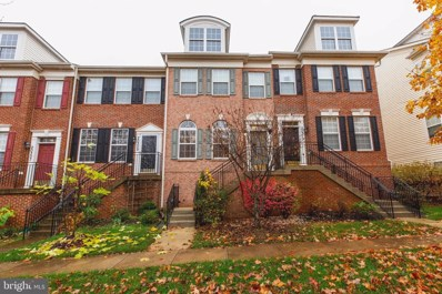 20311 Notting Hill Way, Germantown, MD 20876 - #: MDMC733044