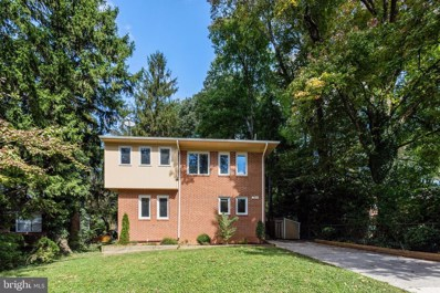 707 Anderson Avenue, Rockville, MD 20850 - #: MDMC733120