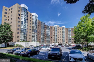 15115 Interlachen Drive UNIT 3-911, Silver Spring, MD 20906 - #: MDMC733272