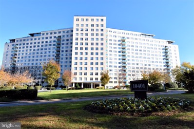 10401 Grosvenor Place UNIT 1527, Rockville, MD 20852 - #: MDMC733422