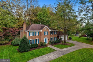 7221 Hidden Creek Road, Bethesda, MD 20817 - #: MDMC733426
