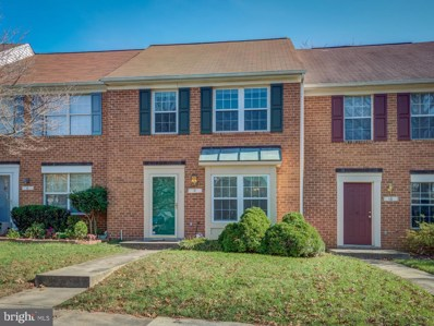 8 Dawn View Court, Silver Spring, MD 20904 - #: MDMC733662