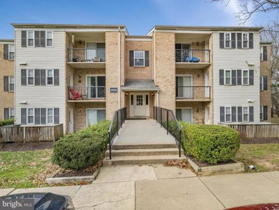 18304 Streamside Drive UNIT 302, Gaithersburg, MD 20879 - #: MDMC733740